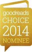 Goodreads Choice 2014 Nominee
