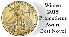 2015 Prometheus Award