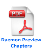 Daemon Preview